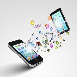Application pour smartphone et tablette