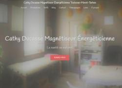 Site-Cathy Ducasse